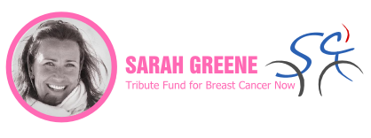 The Sarah Greene Tribute Fund