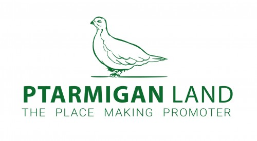 Ptarmigan Logo GREEN-01